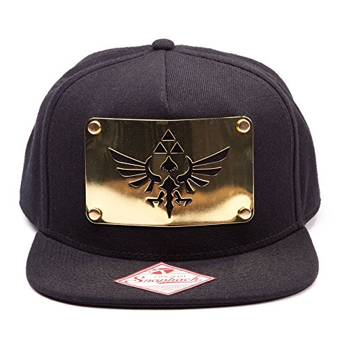 bioworld-cappello-zelda-logo-plaque-metal-8718526035162