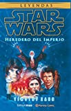 Star Wars Heredero del Imperio (novela): 25 (Star Wars: Novelas)