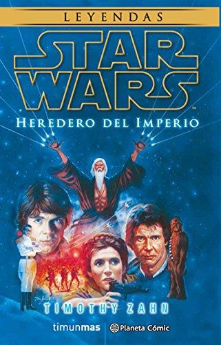 STAR WARS HEREDEROS DEL IMPERIO