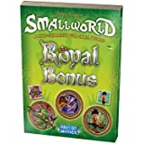 Days of Wonder Small World Royal Bonus Mini Expansion