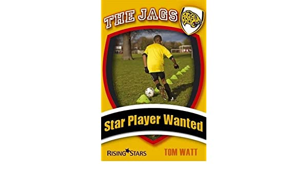 Star Player Wanted (The Jags)