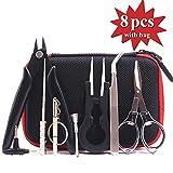 QFUN DIY-Werkzeug-Kit mit für Reparatur oder...