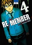 Re/member Edition simple Tome 4
