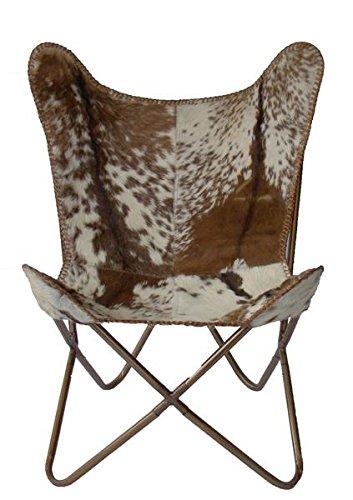 nubuck-silla-de-cuero-mariposa-mancha-marron