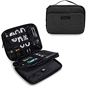 BAGSMART Elektronische Tasche, Elektronik Organizer Reise