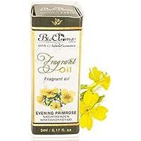 Preisvergleich für Essential oil of Aromatic Oil Evening Primrose 5ml / Ätherisches Öl Nachtkerze zur äußeren Anwendung(5ml)