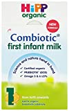 Product Image of HiPP Organic Combiotic First Infant Milk 1 From Birth...