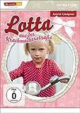 Astrid Lindgren: Lotta aus der Krachmacherstraße - Spielfilm