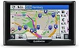 Garmin nüvi 57LMT Navigationsgerät - Zentraleuropa Karte, lebenslange Kartenupdates, Premium Verkehrsfunklizenz, 5 Zoll (12,7cm) Touchscreen Test