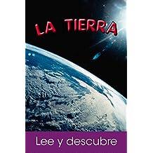 La Tierra (Lee y Descubre)