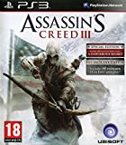 Ps3 Assassins Creed III : Special + Excl