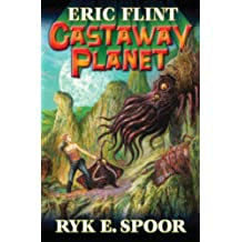 Castaway Planet (Boundary) by Eric Flint (2016-01-26)