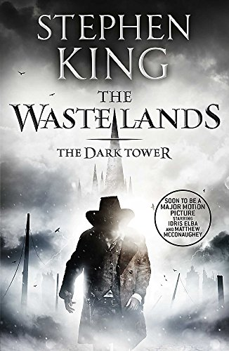 The Dark Tower III: The Waste Lands: (Volume 3)