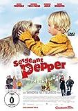 Sergeant Pepper - Bettina Helmi