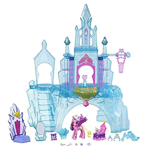 My Little Pony - B5255 - Château Empire De