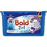 Bold 2en 1liquidtabs- perles lavande et camomille–42lavages par Lizzy® (3boîtes)