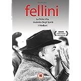 Three Films From Fellini