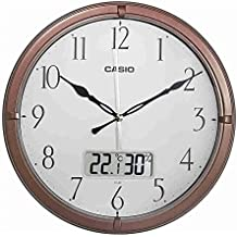 Casio Reloj De Pared Ic-02-5D