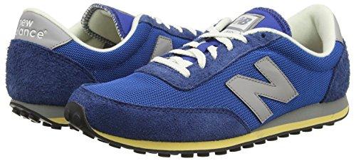 New Balance U410 Herren Sneakers Azul/Gris (Azul (blue))