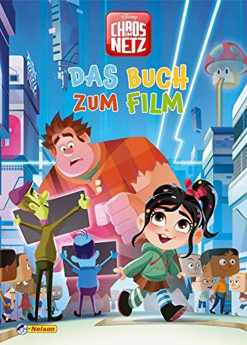 Disney Chaos im Netz: Das Buch zum Film