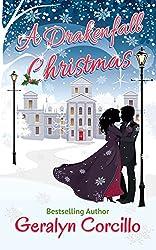 A Drakenfall Christmas: A Novel (English Edition)