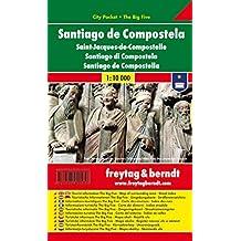 Santiago de Compostella: FBCP.680