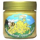 Honig mit Sanddorn 1 x 250g | Deutsche Herkunft - Mecklenburg | direkt vom Imker keine Massenware