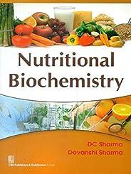 Nutritional Biochemistry (PB 2017)