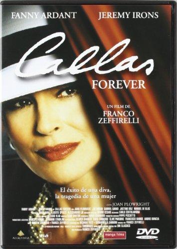 Bild von Callas Forever (Reed) [DVD]