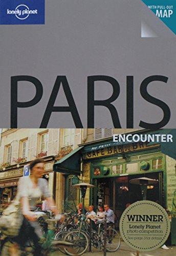 PARIS ENCOUNTER 2ED -ANGLAIS-