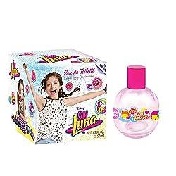 Soy Luna Eau de Toilette 50 ml