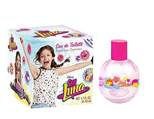 SOY LUNA Soy luna fruchtig-frisches eau de toilette 1er pack 1 x 50 ml