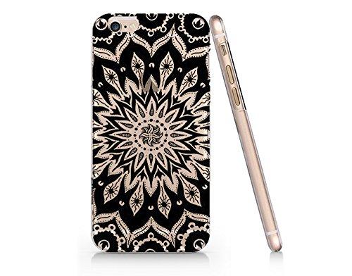 Donut Phone Fall [Anpassbare von Käufer] [Create Your Own Phone Case] Slim Hartschale für Displayschutzfolie Cover für iPhone 66S, AMSL15