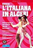 Gioachino Rossini - L'italiana in Algeri