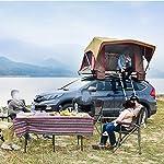 XPHW-Tetto-per-Auto-Tenda-per-Tetto-Automobilistico-Impermeabile-Apertura-Rapida-Adatto-per-2-3-Persone-Campeggio-E-Viaggio