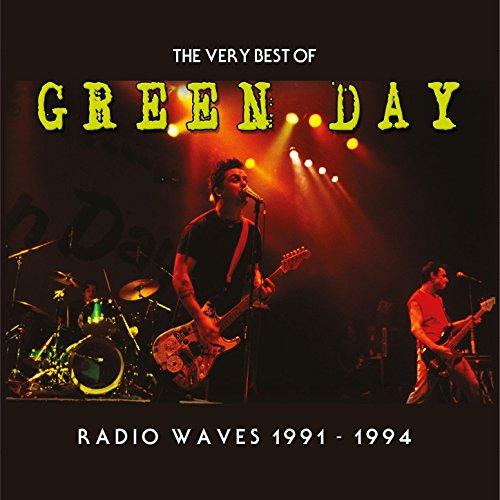 Radio Waves 1991-1994: The Ver...