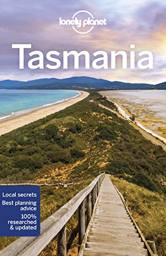 Tasmania par Lonely Planet