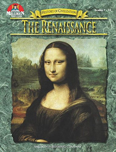 History of Civilization - The Renaissance