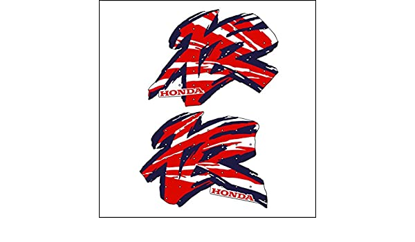 2 x gas gas logo Vinyl Stickers Dirt Bike Motocross Trials Decals