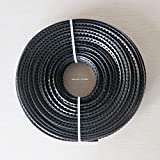 3.0MM 450G super quality zigzag trimmer line toothing string trimmer line for weed