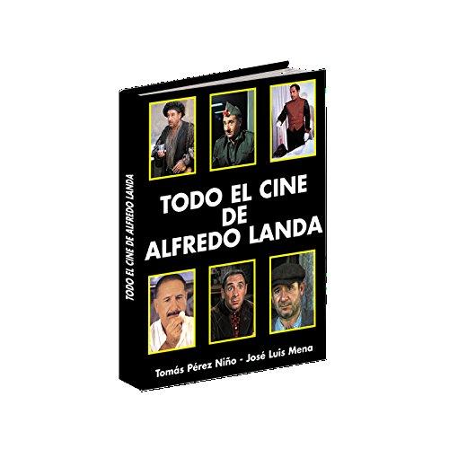 Todo el cine de Alfredo Landa