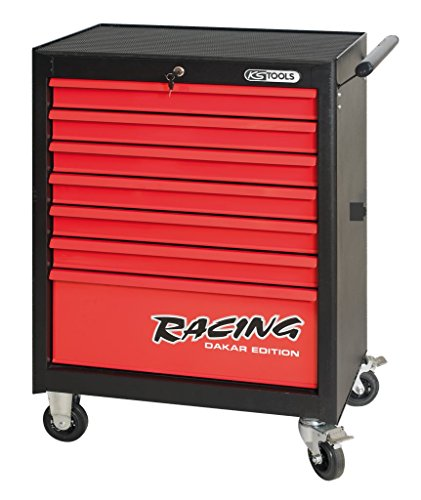 KS Tools 820.0007 Racing Dakar Servante 7 tiroirs