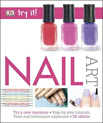 Nail Art (Try It!)