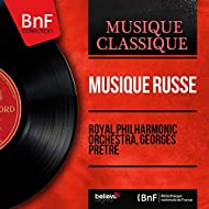 Musique russe (Stereo Version)
