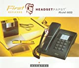 Alcatel 4004 First Reflexes Systemtelefon 3AK27101AB Farbe Graphite Refurbished