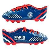 PSG - Trousse à Stylos Officielle 'Chaussure de Foot' - Bleu...