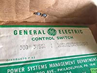 NEW GENERAL ELECTRIC 16SB1EB3C95SUS4Y, 300 37551 1 SWITCH CAM 5 STAGE 3 POS, YG