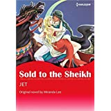 [50P Free Preview] Sold To The Sheikh (Harlequin comics)