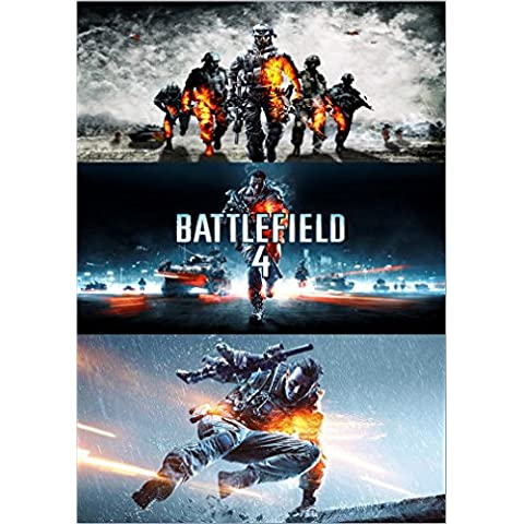 Battlefield 4 - Game Guide (English Edition)