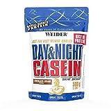 Weider, Day & Night Casein Protein, Schoko-Sahne, 1er Pack (1x...